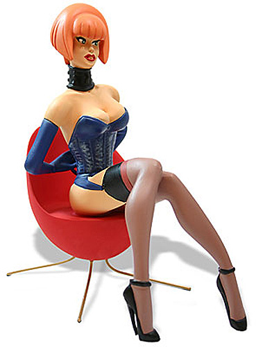 Pin Up Girls 50s 60s http://flow.allpinup.ru/en/view/normal/14104